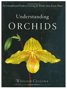 Understanding Orchids Book Cover