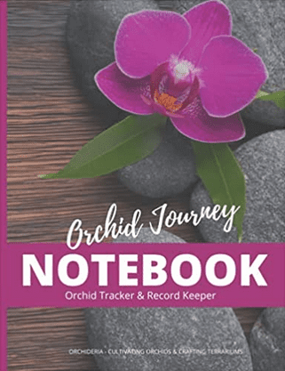 orchid journey notebook